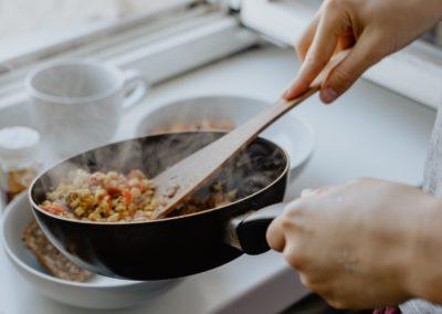Energy Efficiency Webinar 5 – Induction Cooking – Aug 5, 2021 12:00 Noon – FREE!