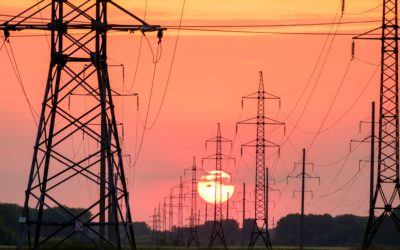 IDA:  The Case for Distributed Energy Resources